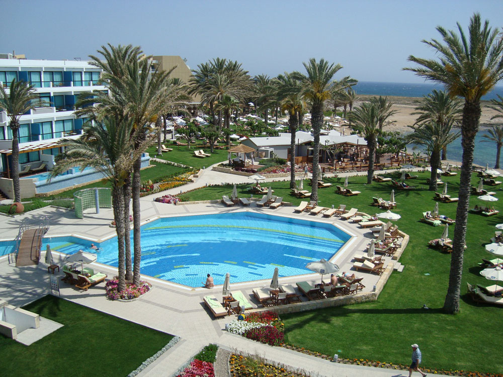 Asimina Hotel and Suites, Paphos