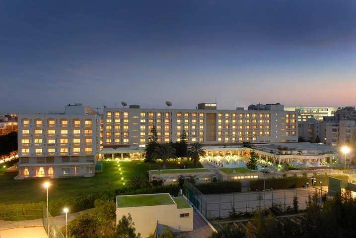 Hilton Park Hotel
