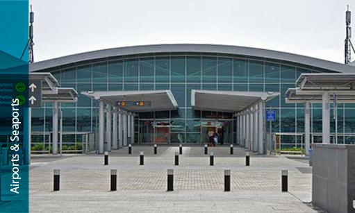 Airports  U0026 Seaports